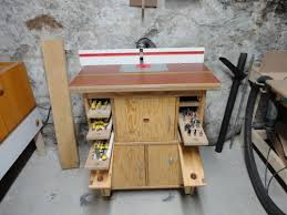 table saw router combo pros and cons of a table saw router combo table by coloneltravis