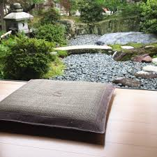 japanese zabuton cushions reviews japanese beds