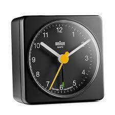 travel alarm clocks images Braun bnc002 classic travel alarm clock bnc002 jpg