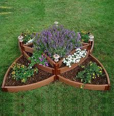 outdoor living unique raised garden bed ideas unusual raised