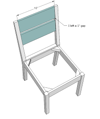 Ana White Painter U0027s Ladder by Ana White Classic Chairs Made Simple Diy Projects