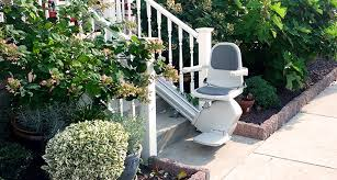 stair lifts stair chairs stairway chair lifts nj