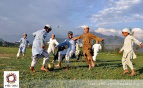 eid celebrations around the world