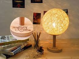 veilleuse chambre creative personnalité moderne chaud chambre de chevet veilleuse mode