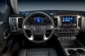 2014 gmc sierra denali named to ward u0027s 10 best interiors