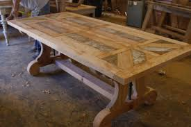 wine barrel dining room table crate and inspiration contemporary