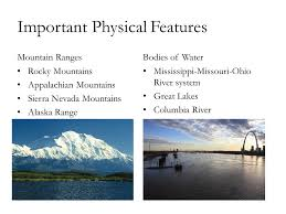 Mississippi mountains images North american physical geography the united states and canada all jpg