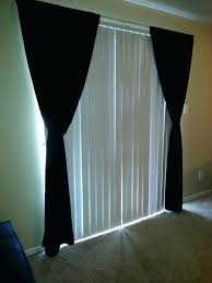 window blinds and curtains ideas interior nook decorated with
