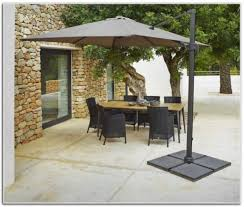 Offset Patio Umbrella With Base Offset Patio Umbrella With Base Real Estate