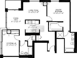 grand floor plans grand on grand 200 w grand river north condo information