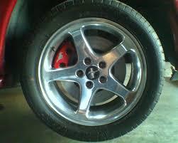 1995 mustang gt cobra cobra brake upgrade on 1995 mustang gt question ford mustang forum