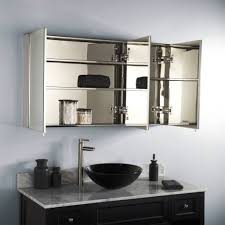 modern bathroom with black vessel sink and single hole faucet