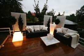 Contemporary Outdoor Lighting 19 Outdoor Lighting Ideas