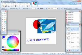 16 best free psd editor software for windows list of freeware