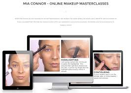 makeup artist online why i started selling my products online a success story with