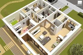 house plan bungalow djs o120 djs architecture