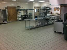 commercial kitchen flooring industrial commercial kitchen