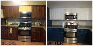 Before And After Home Decor Kitchen Remodel Before And After Cabinets Amazing Cheap Renovation