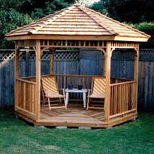 Best Gazebos Images On Pinterest Gazebo Ideas Backyard - Gazebo designs for backyards