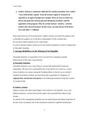 Pages Second Exam  Essay Question     Course Hero