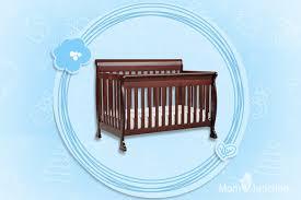 Best Convertible Crib 10 Best Baby Cribs