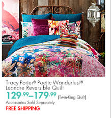 Poetic Wanderlust Bedding Bed Bath And Beyond Reminder Your 20 Offer Is Waiting Bold