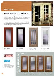 Cheapest Patio Doors by Sliding Patio Doors Earth Sense Energy Systems