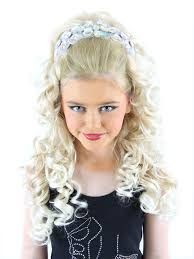 hairstyles for an irish dancing feis emily wig feis fayre