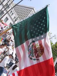 Flags American American U0026 Mexican Flag Victoriabernal Flickr