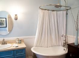 bathtubs for small spaces various types of soaking tubs for small bathrooms home decor help
