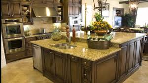 best custom island kitchen u2014 railing stairs and kitchen design