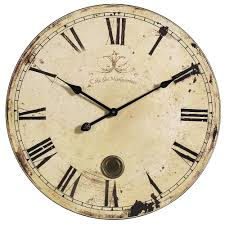 Oversized Clocks by Large Yellow Wall Clock For Room Decoration U2013 Wall Clocks