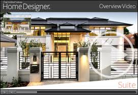 Home Designer Suite - Home design architectural