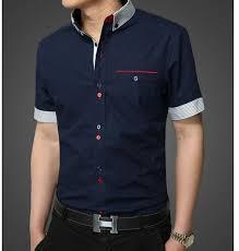new style mens shirts latest fashion style