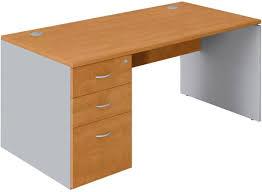 table de bureau 17000602 bureau rectangulaire caisson porteur jpg
