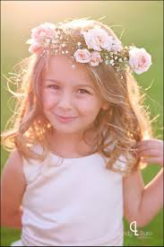 floral headpiece best 25 flower girl headpiece ideas on diy flower