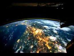 imagenes satelitales live vista del planeta tierra desde satelite volando sobre la tierra