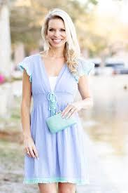 favorite blue spring trends my favorite blue dresses accessories