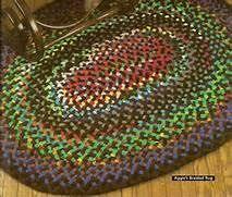 Rag Rug Directions Crochet Heart Original Rag Rug Pattern Op Etsy 4 78 U20ac Haken
