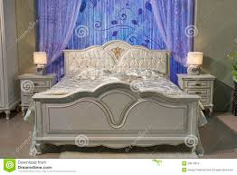 baroque bedroom stock images image 30613974