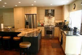 Crystal Cabinet Works Bkc Kitchen And Bath Denver Kitchen Remodel Crystal Cabinet