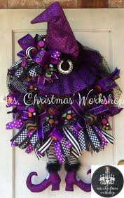 Deco Mesh Halloween Wreath Ideas by 992 Best Wreath U0026 Deco Mesh Images On Pinterest Hessian Wreaths