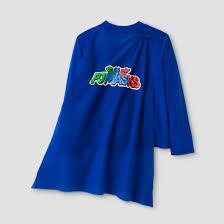 boys pj masks 2 pajama set blue target
