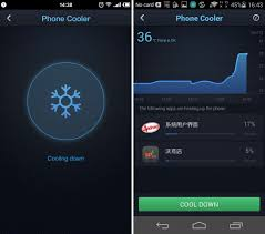 battery app for android android device to handle du battery saver cools it