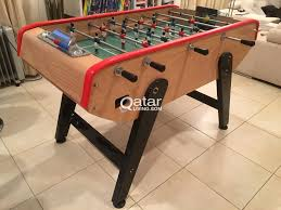 hockey foosball table for sale highest quality foosball table for sale qatar living