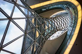 futuristic architecture category norbert fritz