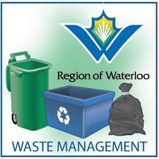 city of kitchener garbage collection waste management wr wastewr