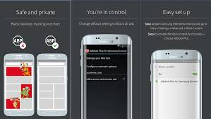 ad tracking android samsung browser gets an ad tracking block