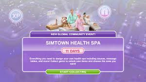 the sims freeplay just wanna say