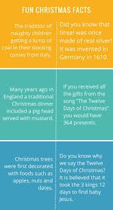 5th of december 2015 advent fun christmas facts
